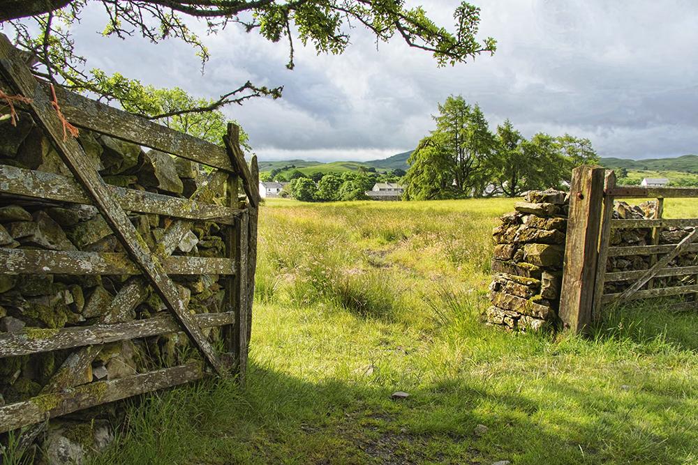 Lake District, England