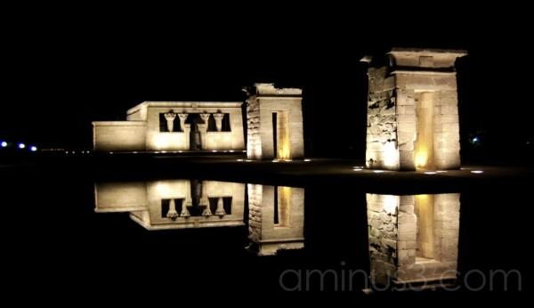 Templo de Devod