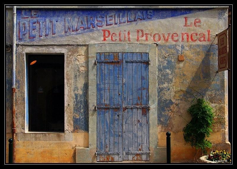Le Petit Marseillais, Le Petit Provençal