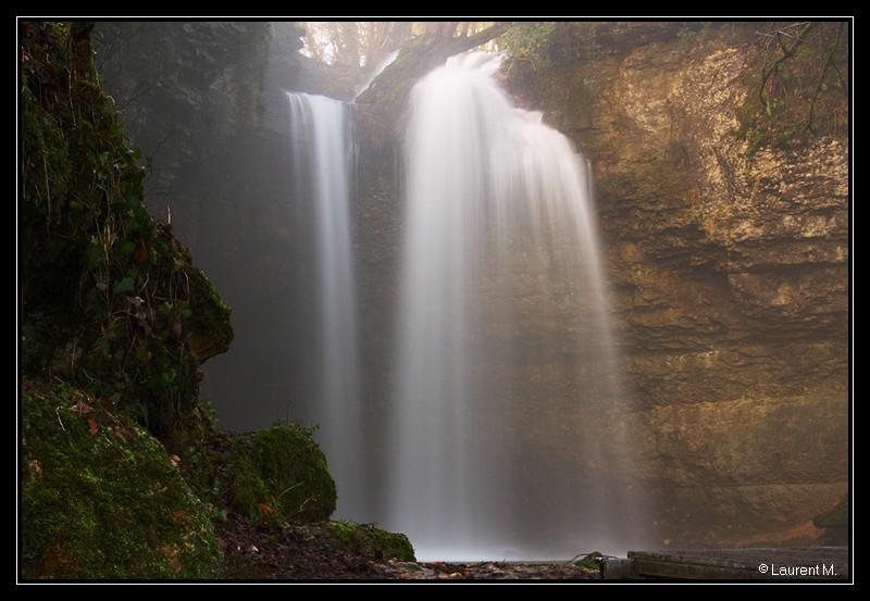 Cascade de Chapieu