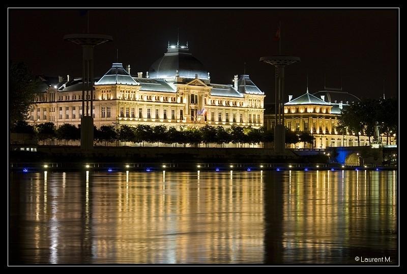 Lyon université