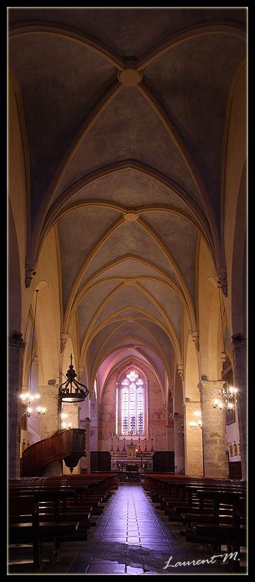 église crémieu
