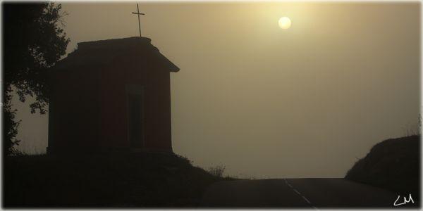 la chapelle des quatre vents