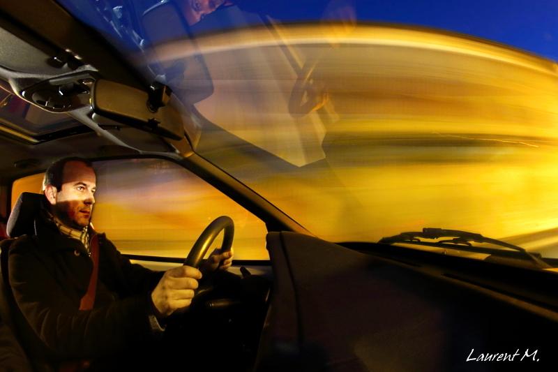 Denis et sa 106 Rallye