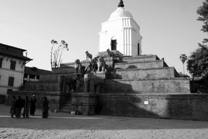 Baktapur