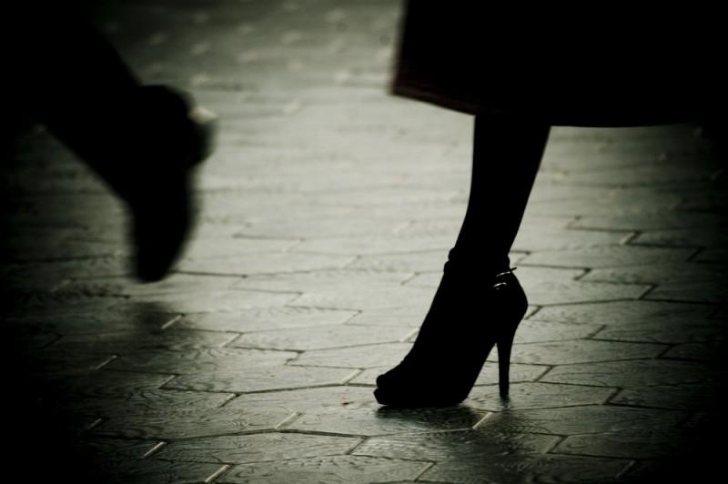 barcelona feet series safraner
