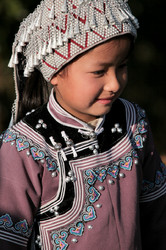 HaNi and Yi People #4