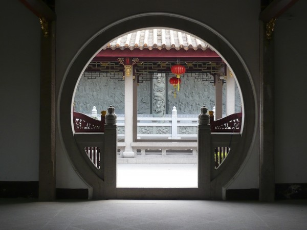 Kaiyuan Temple (開元寺), Chaozhou (潮州)