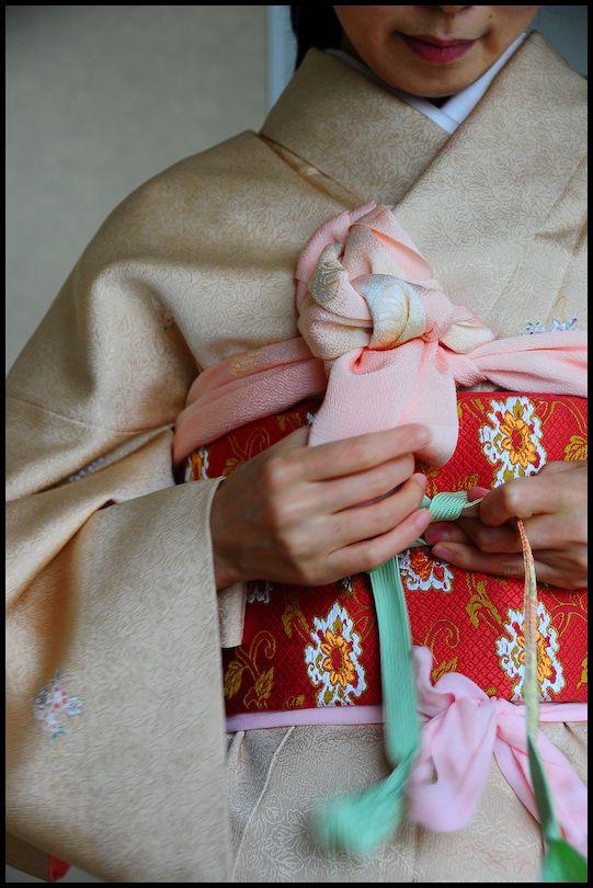 Kimono (着物), 3