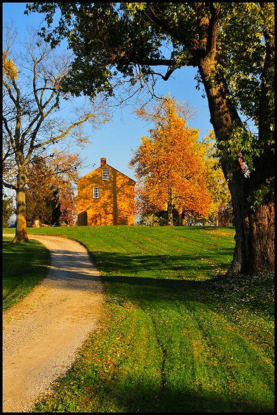 Shaker Village, Pleasant Hill