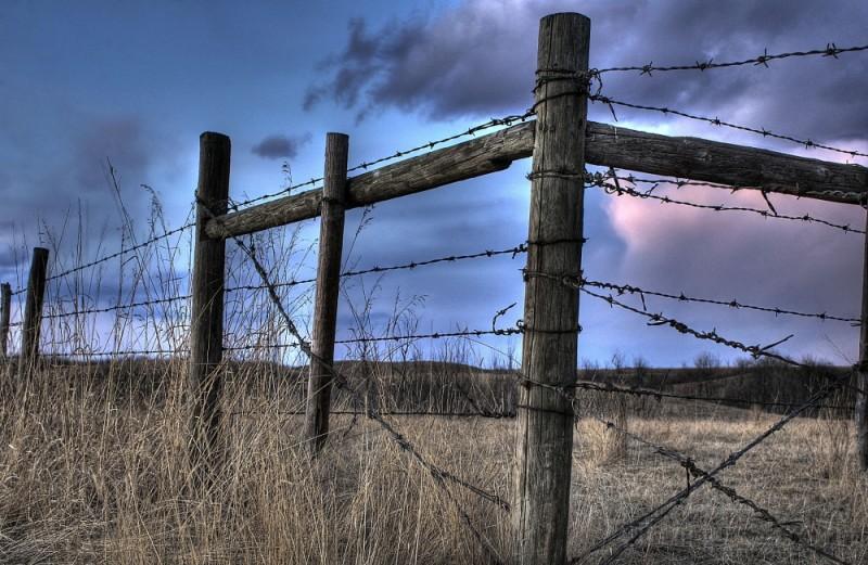 Farmers Fence