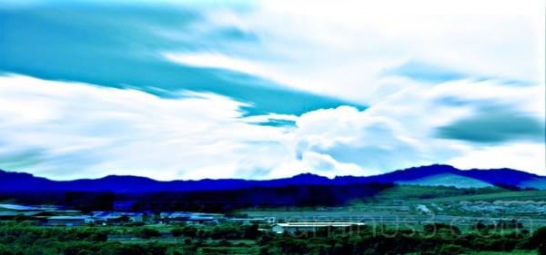 Cool Landscape