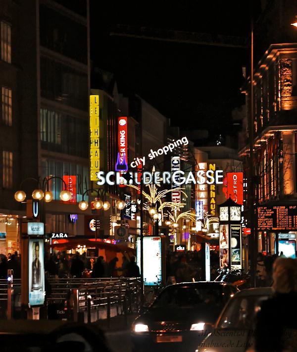 Schildergasse, Cologne
