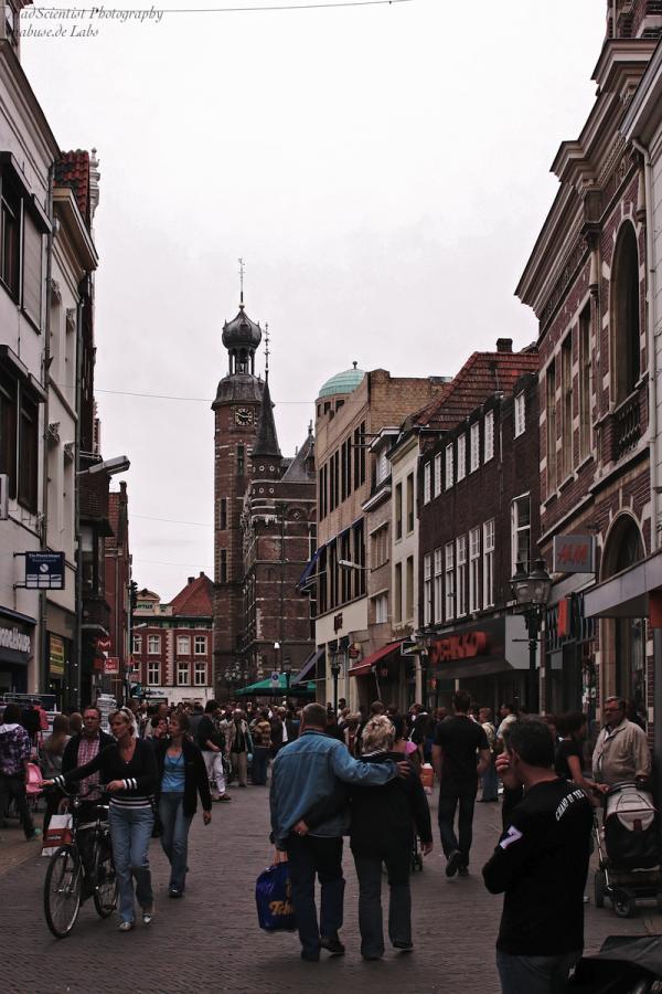 Lomstraat, Venlo
