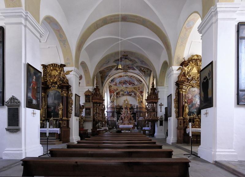 St. Getreu, Bamberg