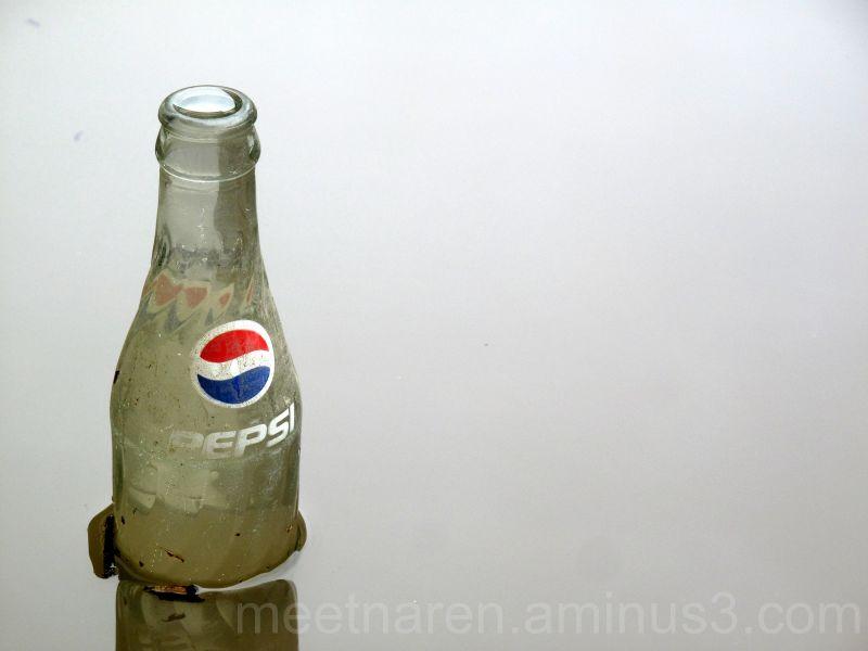 Pepsi?