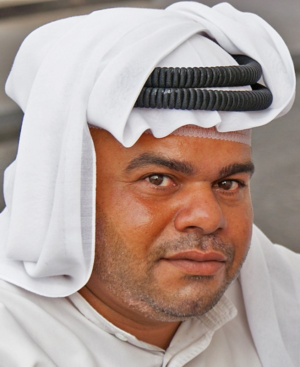 Taxi driver - Bahrain