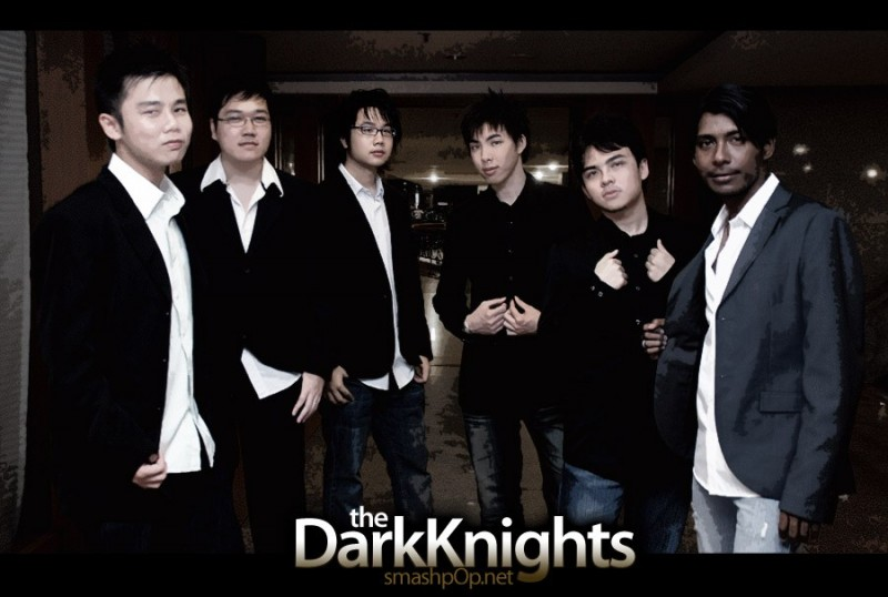 The Dark Knights
