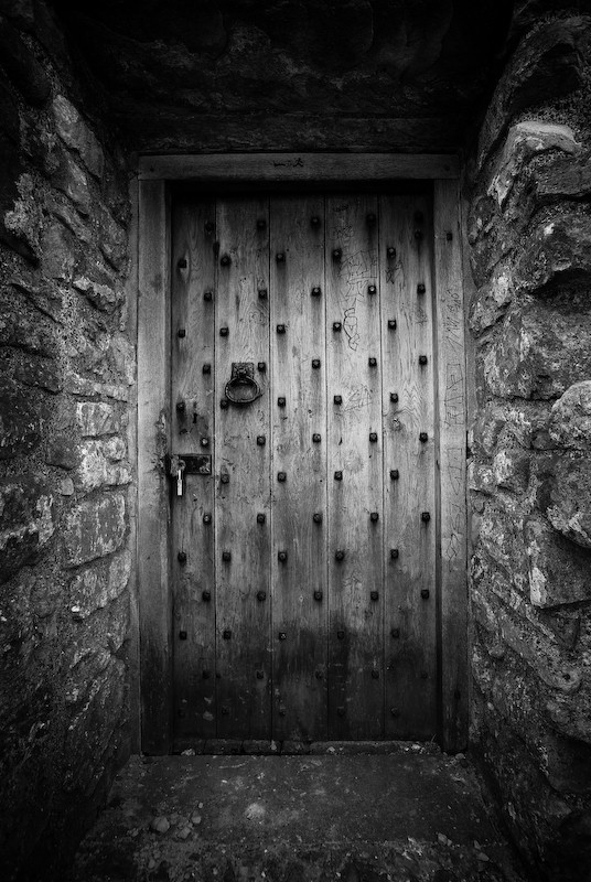 Lake District Doors: 02 (Dungeon, Doorway or Both)