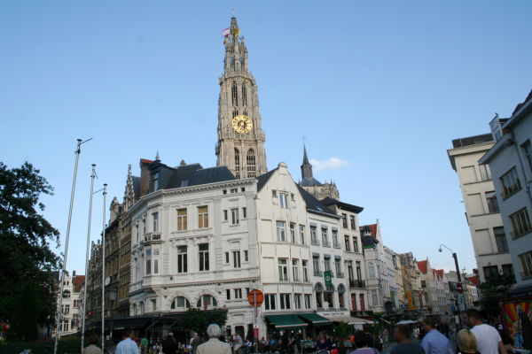 Antwerp... simply