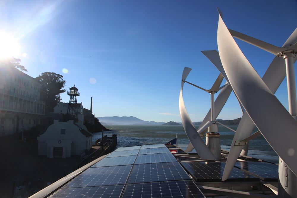 renewable energy is beautiful