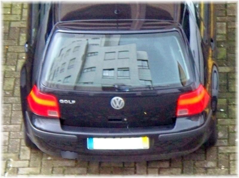 VW Aro