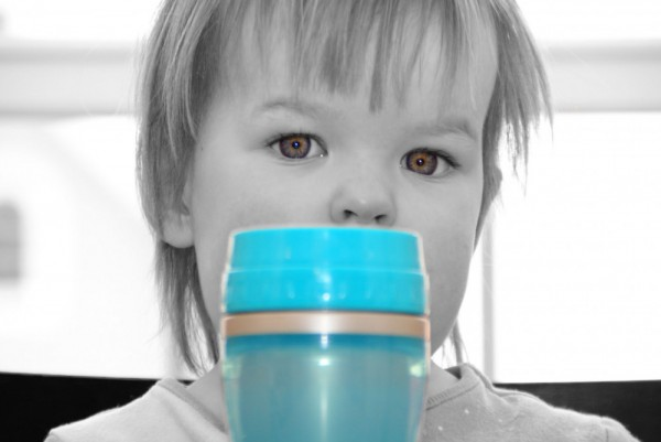 Sippy Cup For You