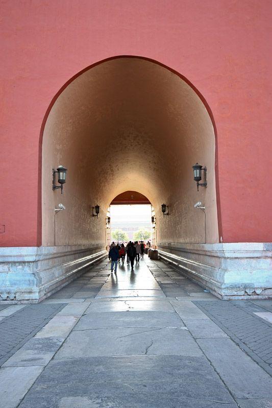 Meridian Gate