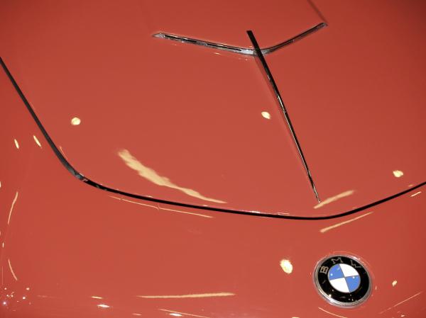BMW Suisse