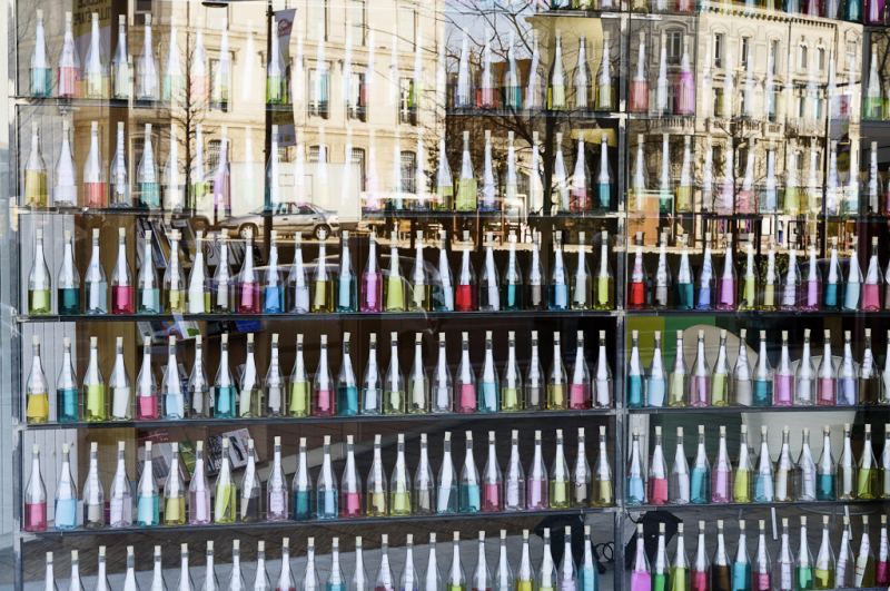 Valence vitrine Drome 26