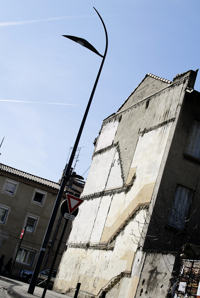 Valence Drome 26