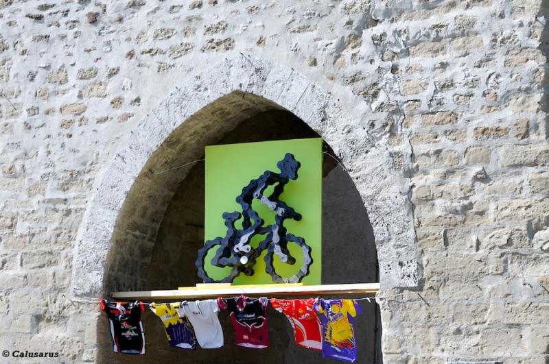 Tour de France Drome 26