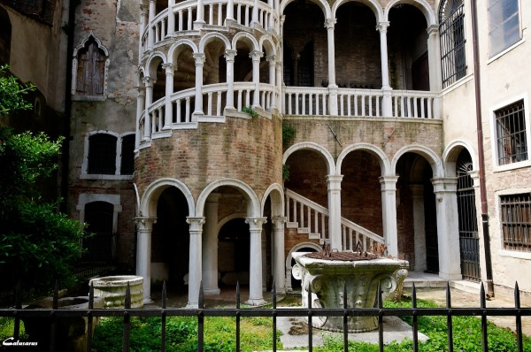 Venise Italie Architecture
