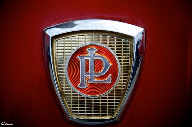 Automobile logo Drome 26 Crozes Hermitage