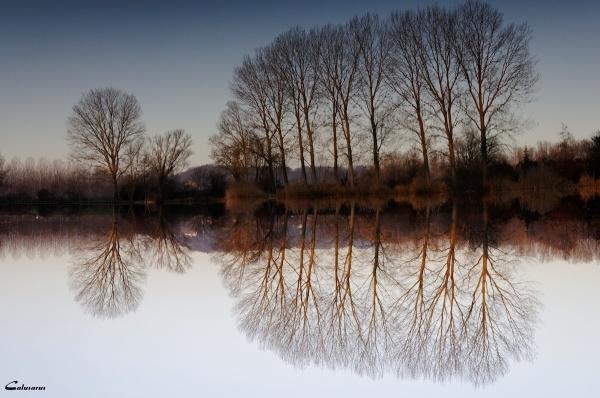 Romans-sur-Isere Drome 26 paysage