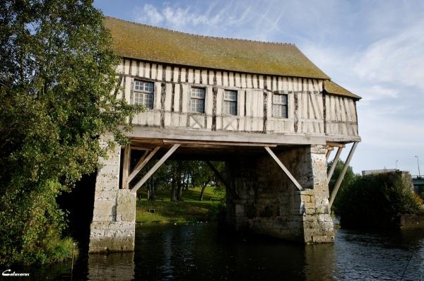Eure Vernon Architecture