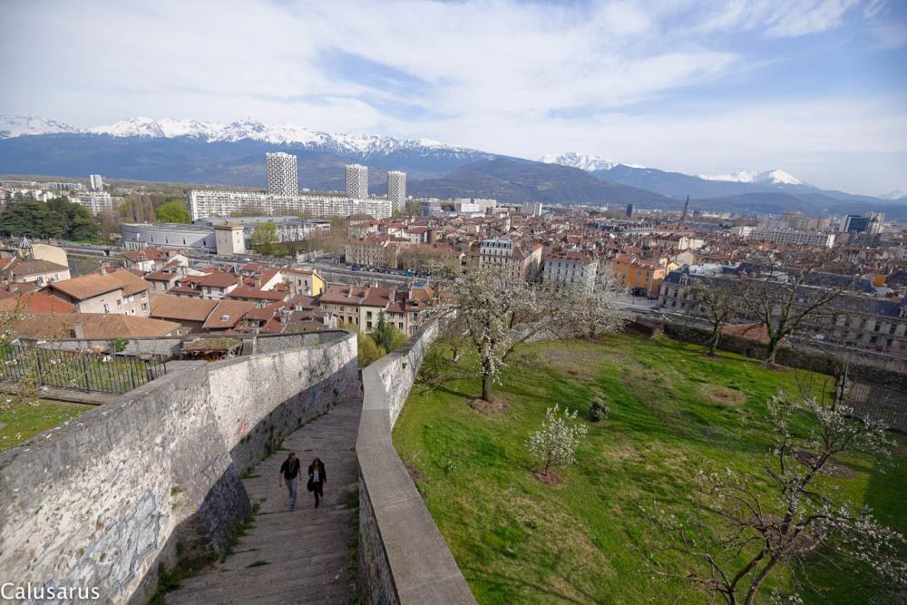 Grenoble landscape rural photos 26 fragments for Agence paysage grenoble