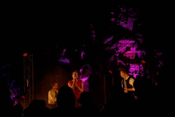 Concert Hauterives Drome 26
