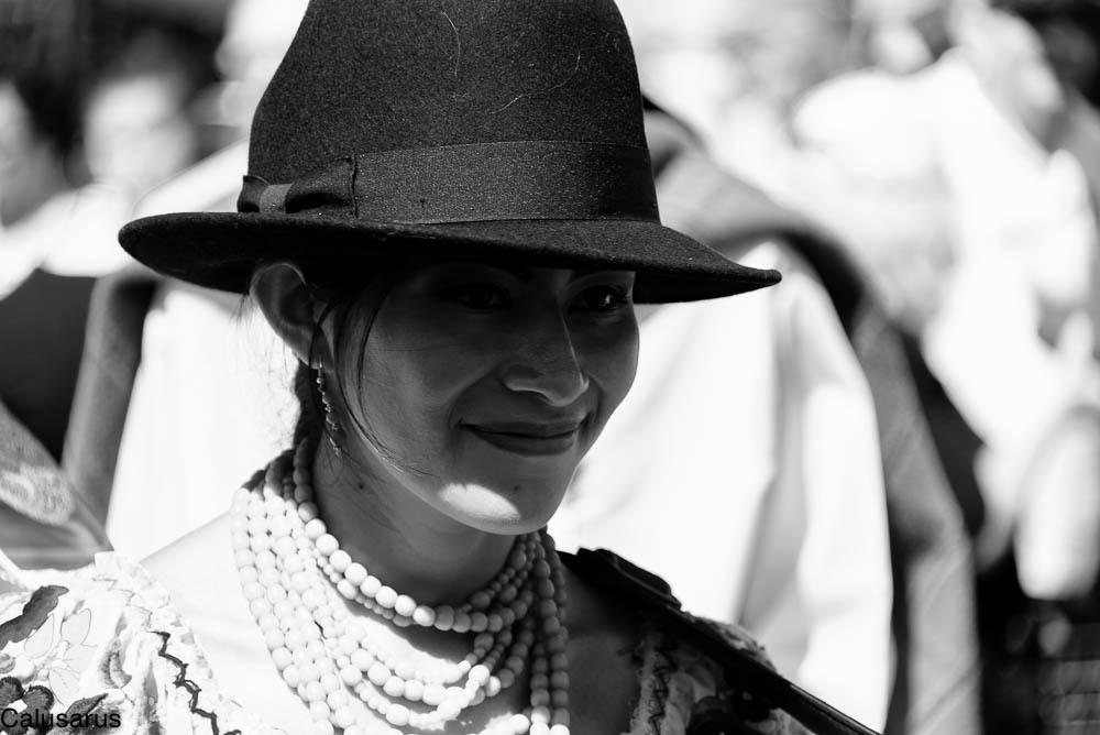 Portrait Femme Drome Romans sur Isère 26 N&B