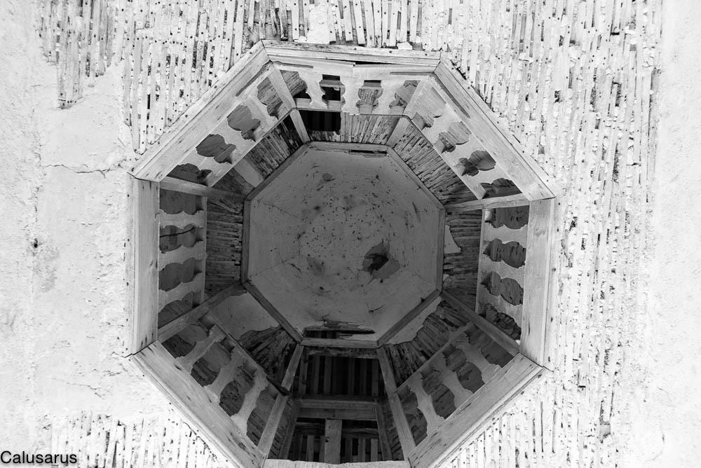 N&B architecture SAINT-BONNET-DE-CHAVAGNE Isere