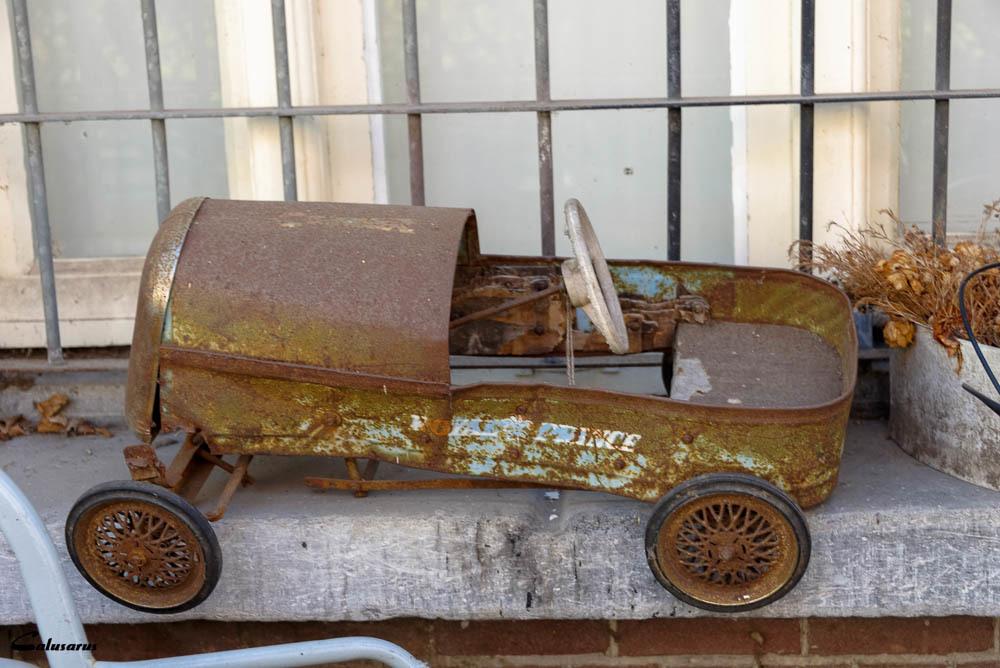 Automobile jouet Amsterdam