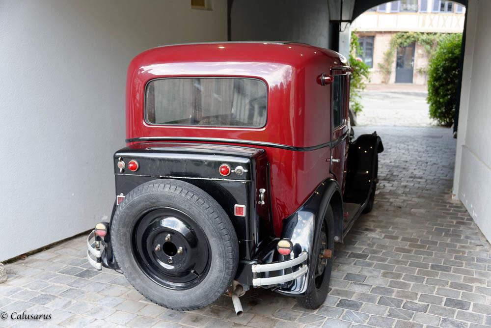 Automobile Eure