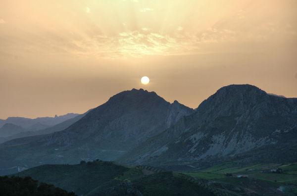 PicoDelPuerto Zafarraya Andalusia Spain