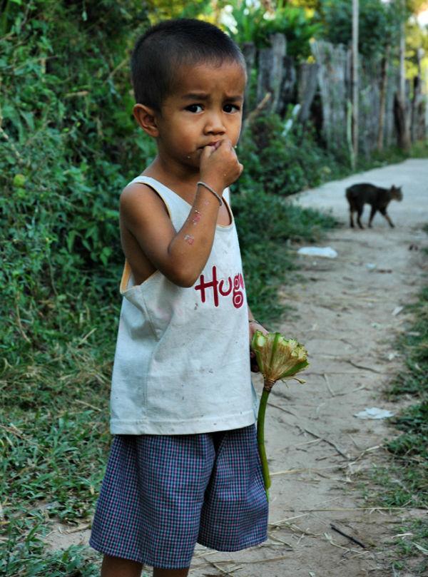Sweetheart Don Det Laos