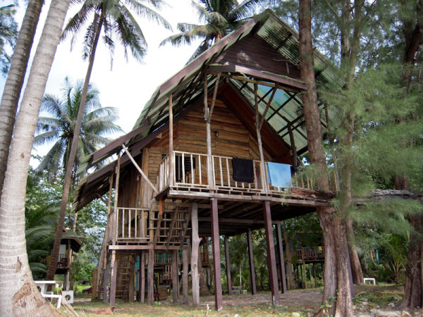 House Ko Chang Thailand