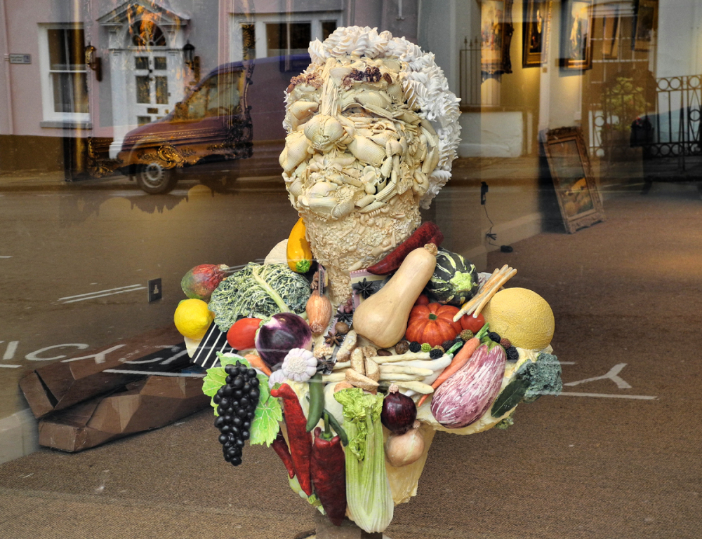 Antonio Carluccio Sculpture