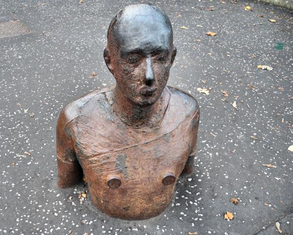 Edinburgh Modern Art Gallery Scotland UK
