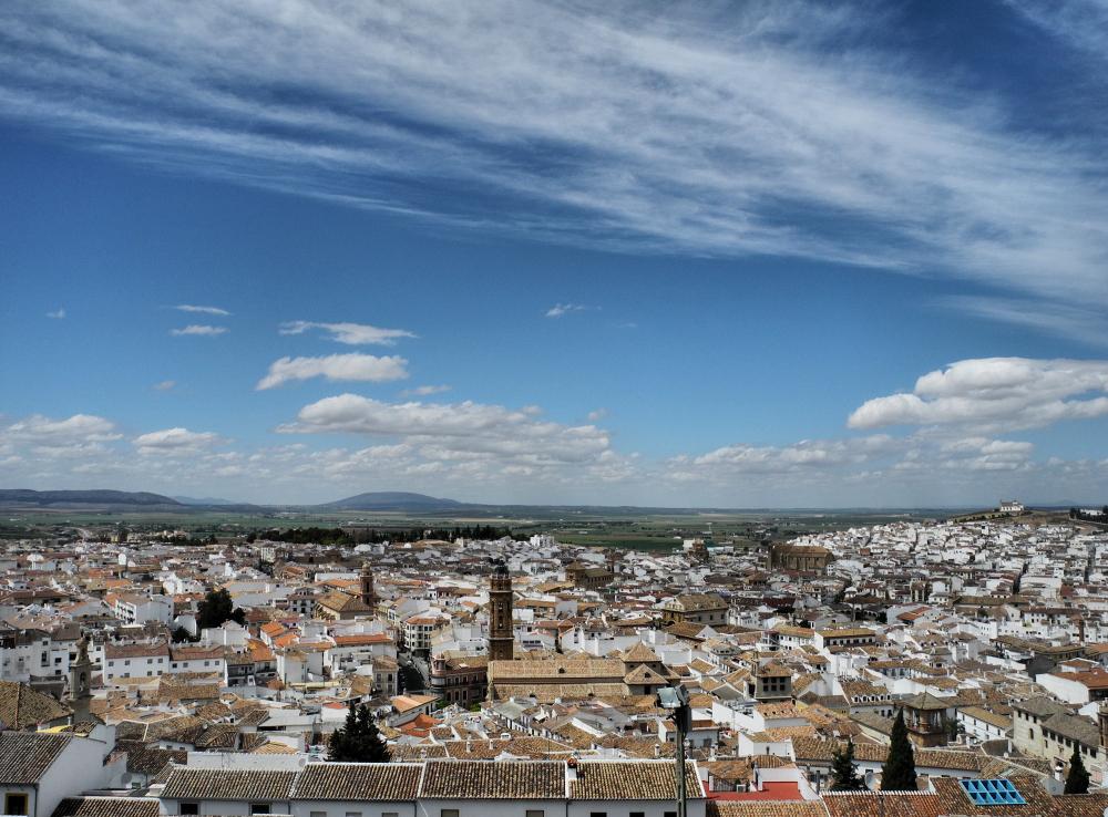 Antiquera  Andalucia Spain