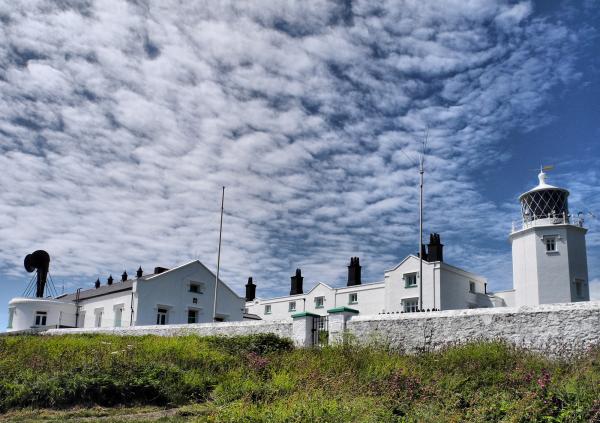 Cornwall Lizard Lighthouse