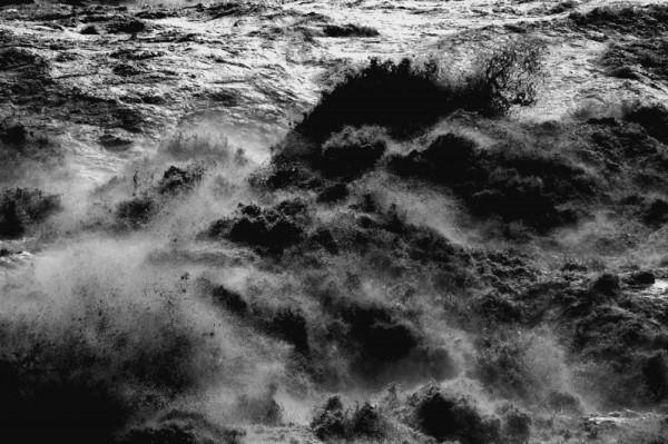 raging river II